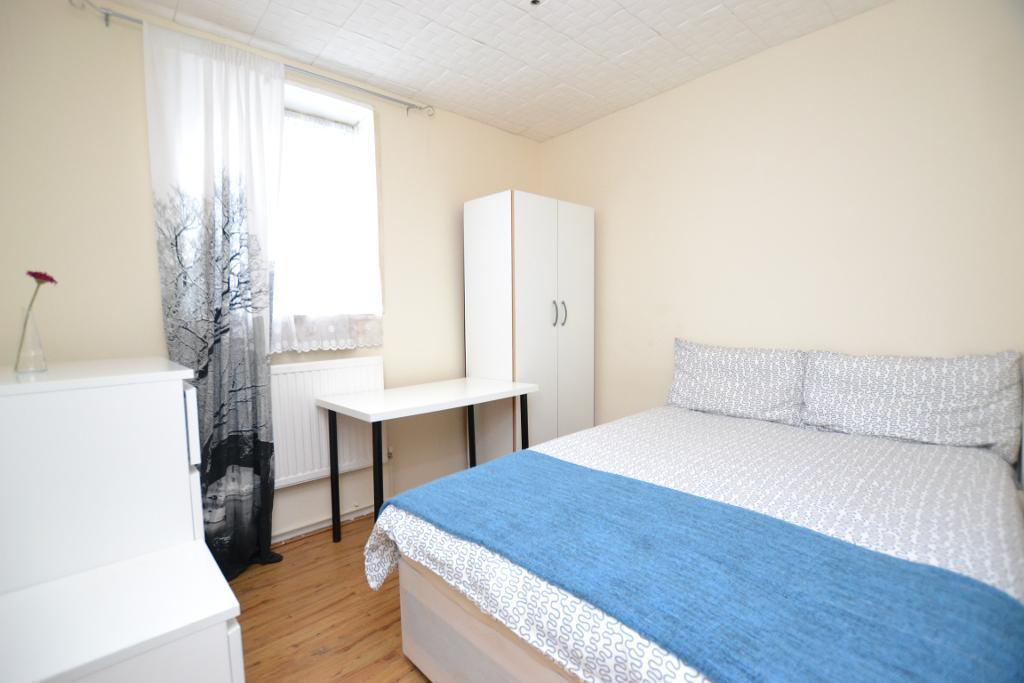 SOUTHCOTT HOUSE, DEVONS ROAD, BOW, LONDON, E3 3HS