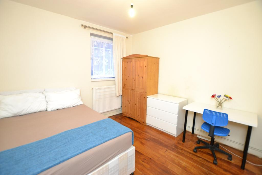 Cephas Street, Whitechapel, London, E1 4JD