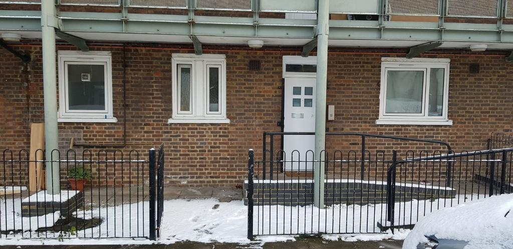 Warley Street, Bethnal Green, London, E2 0QD