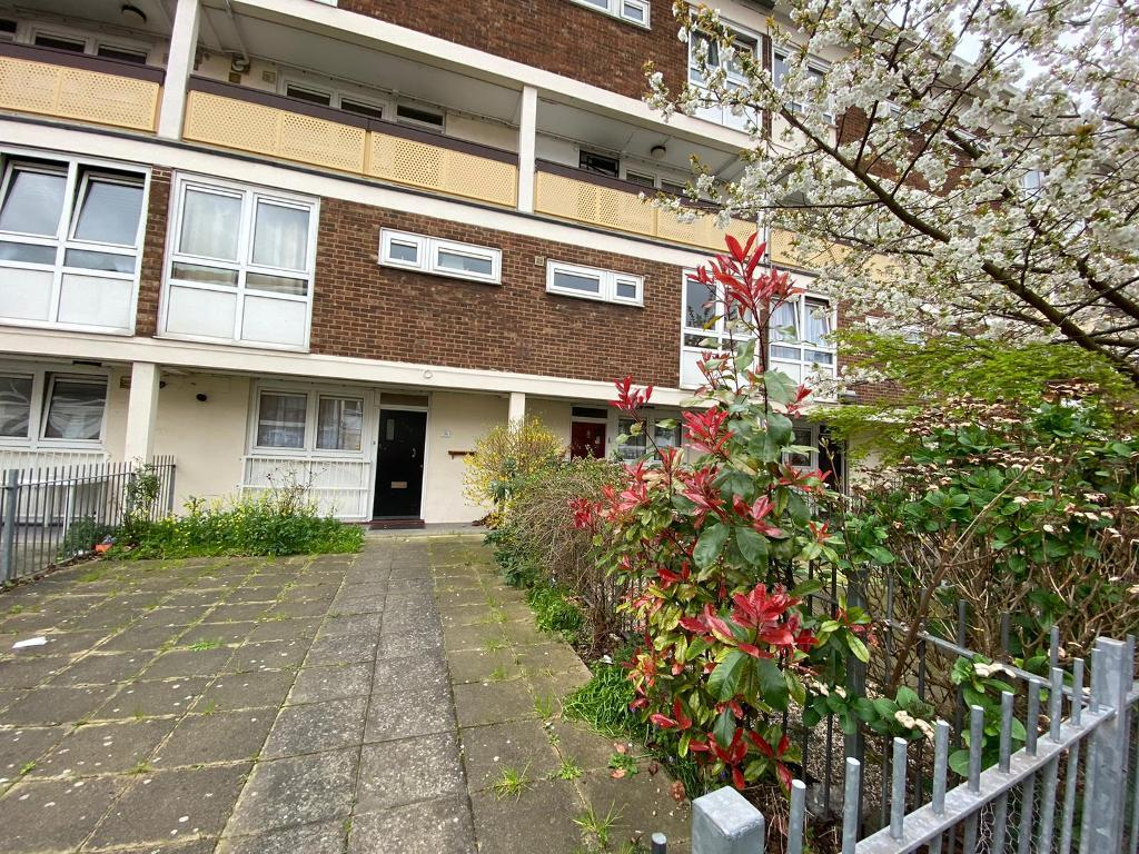 Fairfoot Road, Bow, London, E3 4EL