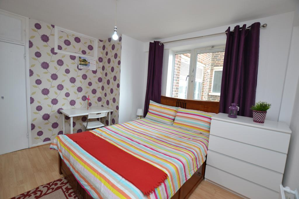 Clifton Court, Biggerstaff Street, London, N4 3NH
